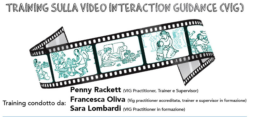 TRAINING SULLA VIDEO INTERACTION GUIDANCE (VIG) - 7 e 8 marzo 2020